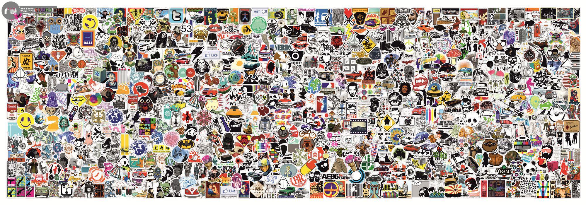 Как сделать стикеры в Telegram, даже если вы ни разу не 81
