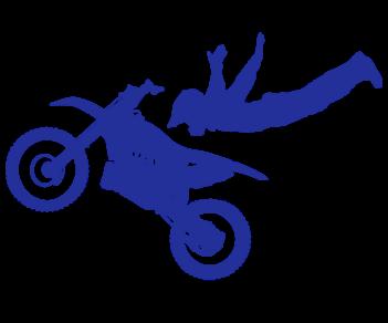 Мотоциклист 6