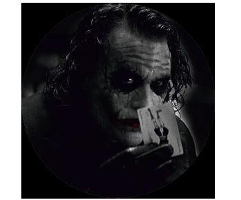 На запаску Джокер