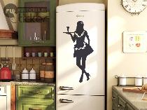 на холодильник 33
