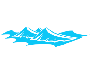 Узор горы