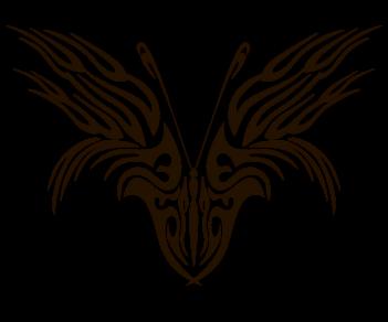 Бабочка 46