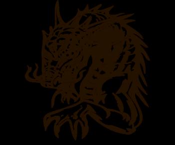 Дракон 167