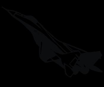 Истребитель  МИГ