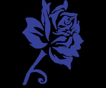 Роза-цветок