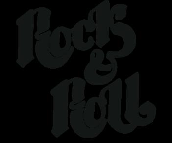 Рок-н-ролл Rock Roll