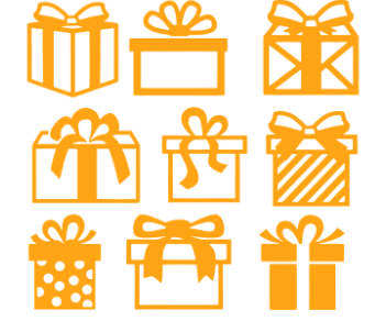 Набор подарки