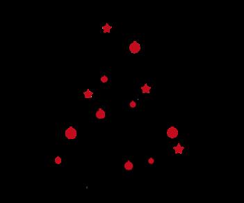 Новогодняя елка 2