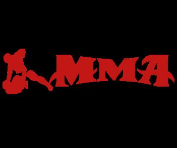 MMA логотип