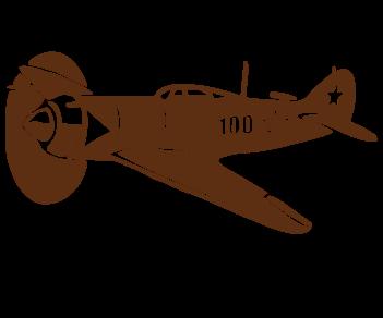 9 мая самолет 2