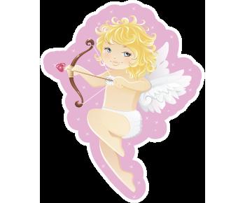 Ангелочек стрела