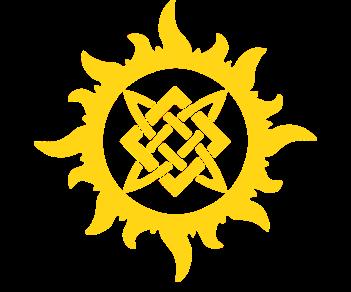 Квадрат сварога-солнце