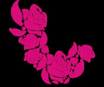 Розы-цветы
