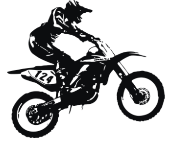 Мотоциклист 5