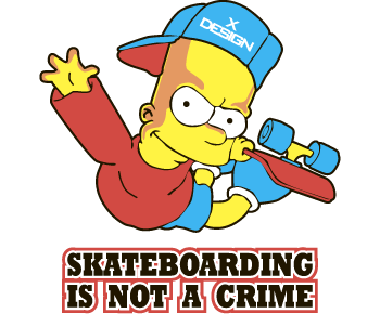The Simpson - Bart 6