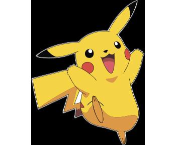 Пикачу 3 покемоны Pokemon GO