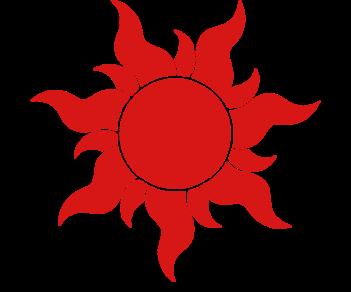 Солнышко светит