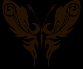 Бабочка 50