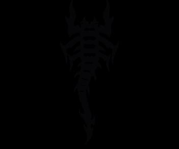 Скорпион 8