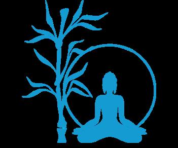 Бамбук и йог