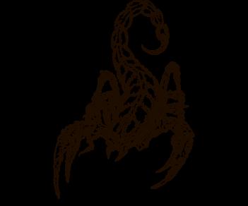 Скорпион 4