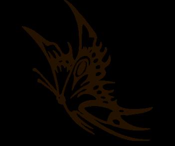 Бабочка 88