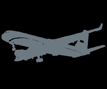 ИЛ 96 самолет