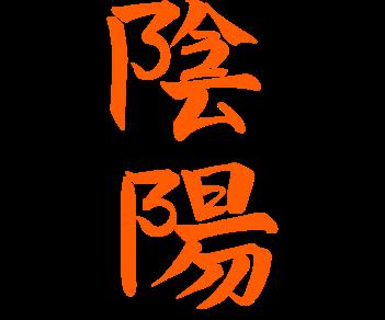 Инь-Янь