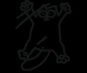 Кот Саймона 68
