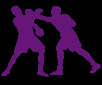 Боксеры бой 3