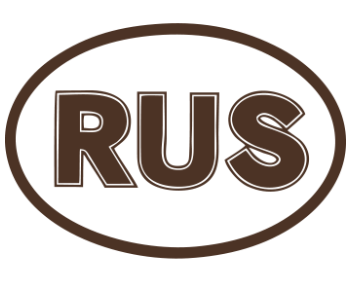 RUS Россия