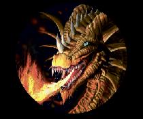 На запаску дракон 2