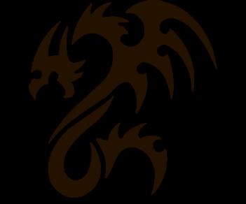 Дракон 14