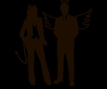 Ангел и демон 2