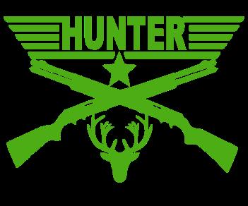 Hunter охотник