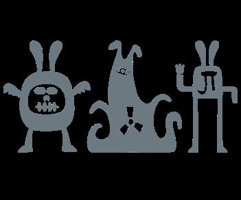 Бешенные кролики 3