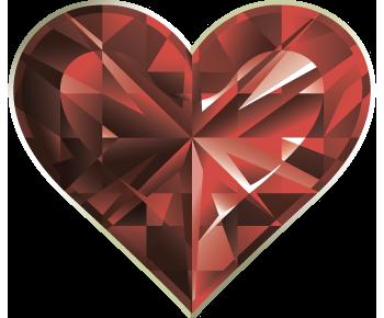 Heart 43