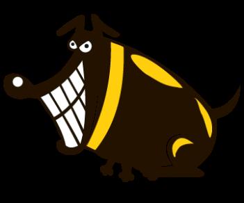 Собака 3