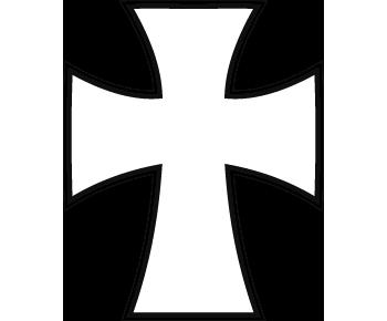 Тевтонский крест