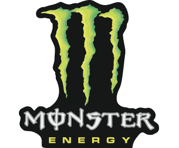 Monster energy 3