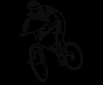 Велосипедист 3