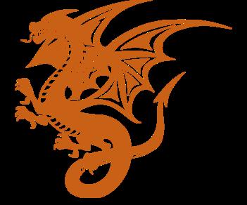 Дракон 263