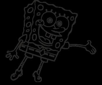 Губка Боб 2