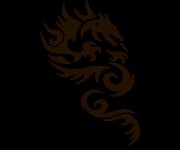 Дракон 18