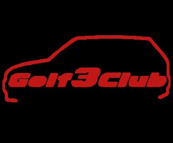 GOLF 3 клуб