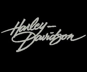 Харлей Дэвидсон надпись