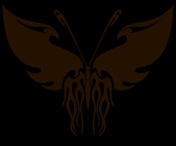 Бабочка 32