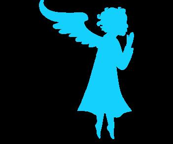 Ангелочек 3