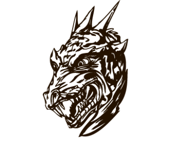 Дракон 168