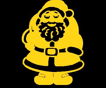 Дед Мороз  и подарки